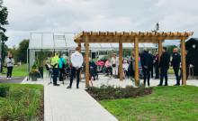 Invigning av nya vård- och omsorgslägenheter i Högsby