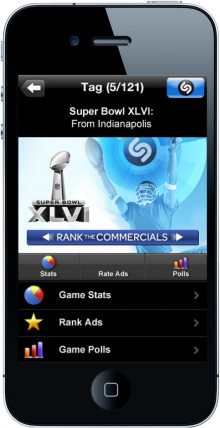 Shazam Revolutionizes the Super Bowl with More than One Million Giveaways from Leading Brands and an Enhanced Experience for the Game and Halftime Show