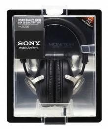 Nueva gama de auriculares Sony: alto rendimiento con un toque distintivo
