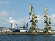 International ausgerichtetes Webinar der Scandria Allianz zur Automatisierung in Hafenwirtschaft, Seeverkehr und Binnenschifffahrt am 2. Dezember 2020