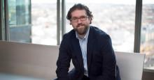 Scott Leaman mottar prestisjetung Microsoft-utmerkelse
