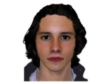 Police release e-fit of Horsham robbery suspect
