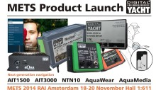 New Product Dealer & Trade Preview - See them all at METS 2014