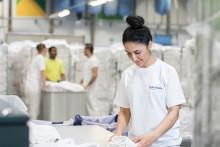 Berendsen Textil Service finalist i Malmö Näringslivsgala 2019 i kategorin Mångfald