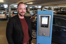 Parkeringsavgifterna i Jönköping förändras
