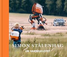 Författarbesök: Simon Stålenhag (Norrtälje stadsbibliotek)