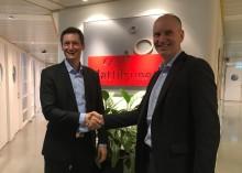Visma Consulting inngår ny avtale med Mattilsynet
