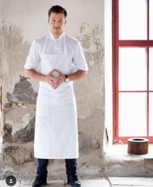 """Kockvinnaren ger sina bästa tips på Kungsmässans """"Kökets Dag"""""""