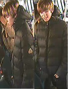 CCTV appeal after report boy was racially abused on bus