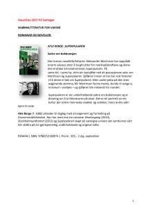 Haustlista2015_katalogtekstar