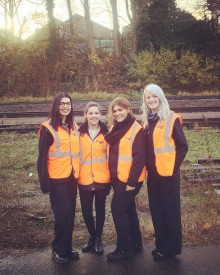 Great Northern and Southern driving change in the rail industry – celebrating our female colleagues