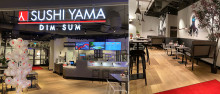 Sushi Yama öppnar i Cityhuset, Eskilstuna