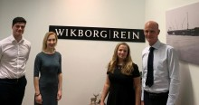 Wikborg Rein is gold sponsor of SNIC