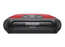 Le nouveau Bloggie™ Sport au cœur de l'action