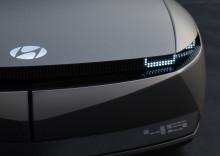 Hyundai med nytt strategisk veikart -  skal være en av verdens tre største elbilprodusenter i 2025