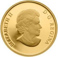 Canada markerer vikinghistorie med ny mynt