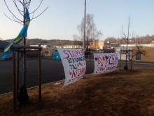 Deportation 9 april - tjugosju blev sex