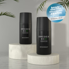 Sweden Ecos deodorant – en naturlig vinnare!