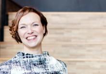 Mira Helenius Martinsson ny VD och konstnärlig ledare för Skånes Dansteater