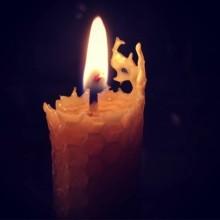 Landsomfattande ljusmanifestationer 10 december - #vistårinteut lyfter mänskliga rättigheter