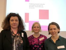 Ny rapport kartlägger all forskning om kulturella och kreativa näringar i Stockholms län