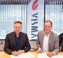 Visma nieuwe titelsponsor van het top UCI World Tour Team Jumbo-Visma