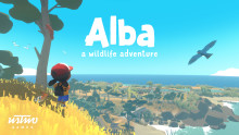 BAFTA Award-Winning Studio Ustwo Games Announces Alba: A Wildlife Adventure