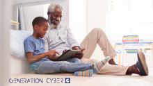 Generation Cyber: How to keep your family safe and secure online