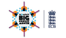 ECB to celebrate Women's Big Cricket Month across September