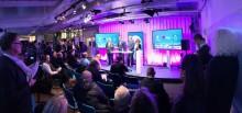Telia och Ericsson startar Sveriges första 5G-nät på KTH