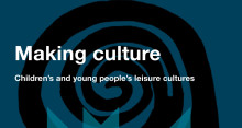 Ny rapport: Barn och ungas fritidskultur i de nordiska länderna