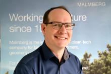 Malmberg etablerar sig i Mellansverige