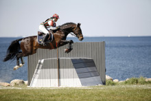 Elitryttare till Malmö City Horse Show