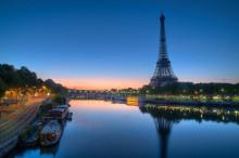 Norwegian's New Service from Boston to Paris Takes Flight