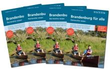 """""""Brandenburg für alle. Barrierefrei reisen 2019"""""""