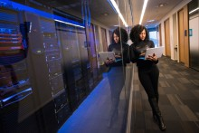Why the digital workforce needs more women