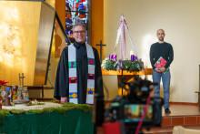 Hephata-Kirchengemeinde: Online-Andacht an Heiligabend statt Präsenzgottesdienst