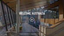 Vectorworks, Inc. Announces New Office Location in Australia