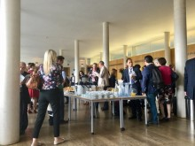 Isansys and OBN host life science and industry event