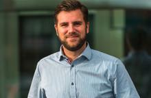 Wästbygg AB tillsätter ny regionchef i Skåne