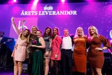 Fargerike hedrer årets beste prestasjoner