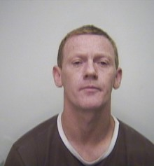 Wanted on recall to prison - Brian Lloyd