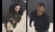 CCTV images released following theft – Ascot
