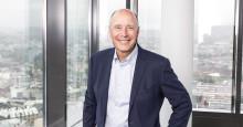 Sopra Steria styrker ledelsen med IT-topp Torbjørn Larsen