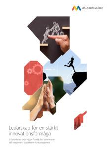 Ledarskap för stärkt innovationsförmåga 2019