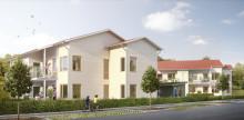Tre Riksbyggen-projekt i topp på nöjd kundindex, NKI, för bostadsrätter i nyproduktion