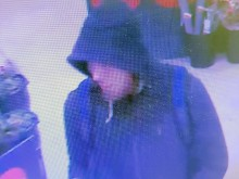 UPDATE:  Police investigate robbery in Seaside, Eastbourne