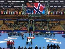 700 000 seere fikk med seg Norges pangstart i EM på TV3