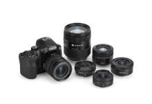 Fang de vigtige øjeblikke i dette forår med det nye Samsung NX30 kamera