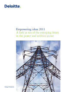 Empowering Ideas 2011